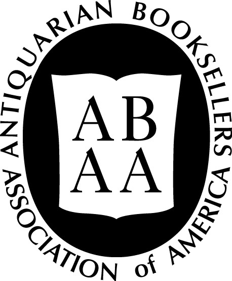 Antiquarian Booksellers Association of America Logo