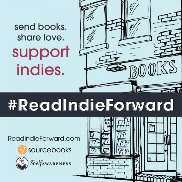 Send Books Share Love Support Indies